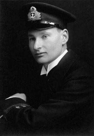 Hampshire - Skynner, William Walker (IWM Lives of the First World War).jpg