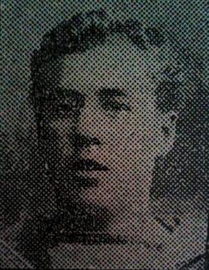 Hampshire - Bonnick, Henry Alexander William (IWM Lives of the First World War).jpg