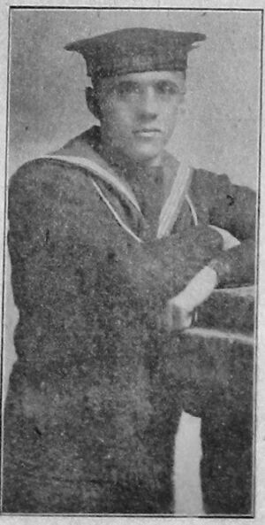 Queen Mary - Brickett, Bertram Pargeter.jpg