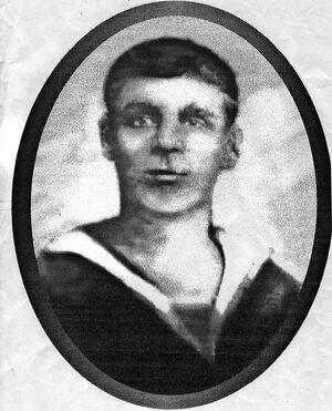 Hampshire - Gibbs, William John (IWM Lives of the First World War).jpg