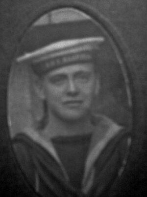 Hampshire - Neeld, Albert William (IWM Lives of the First World War).jpg